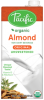 Pacific Foods Almond Milk: Plain Unsweetened