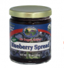 Sunset Valley Organic Blueberry Spread