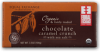 Equal Exchange Dark Chocolate with Salted Caramel Bar