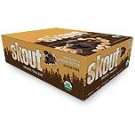 Box of Peanut Butter Chocolate Skout Bars